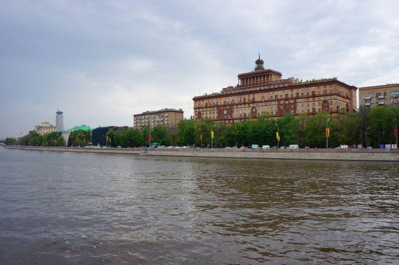 Москва, 2-х комнатная квартира, Космодамианская наб. д.4/22 корп.Б, 24400000 руб.