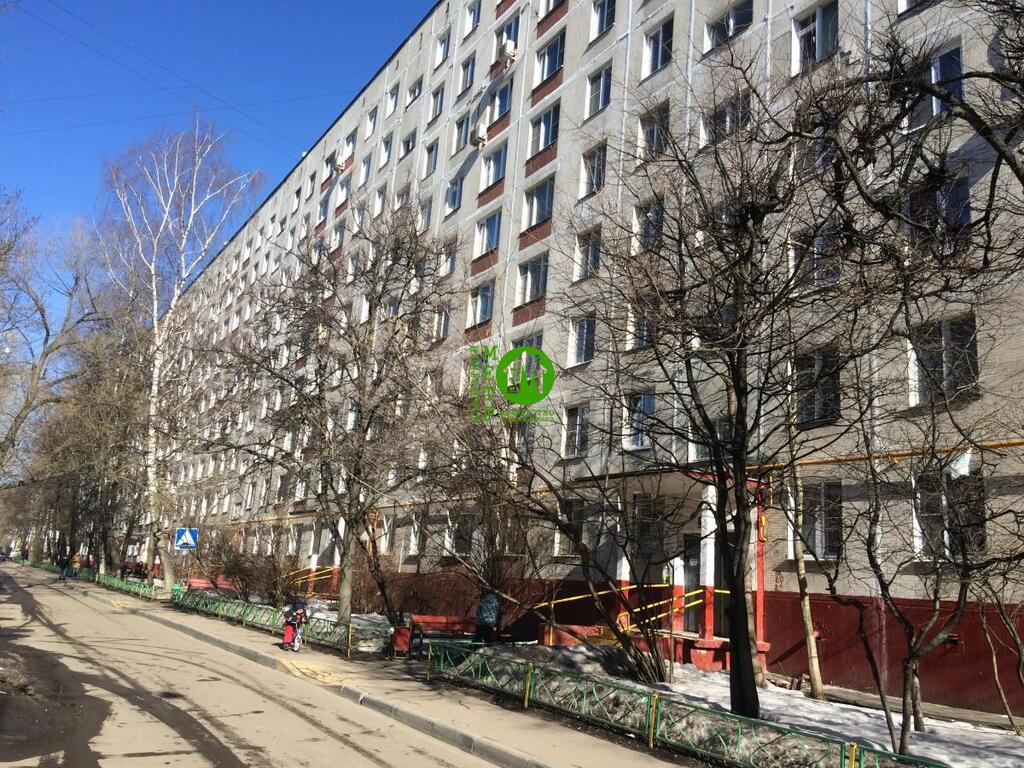 Москва, 3-х комнатная квартира, ул. Миклухо-Маклая д.39, 9150000 руб.