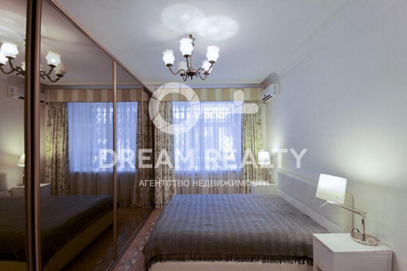 3-комнатная квартира площадью 98 квм в жк дом на фрунзенской, фрунзенская 3-я ул, 5 цена 119 212 082 руб