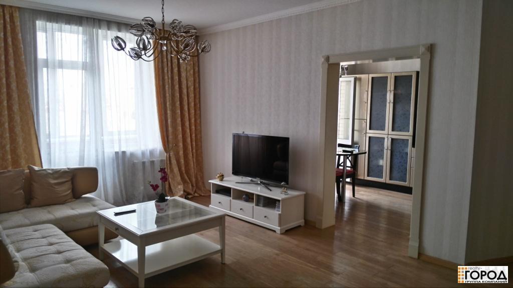 Москва, 3-х комнатная квартира, ул. Родионовская д.12, 19850000 руб.
