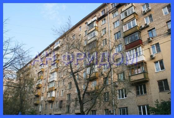 Москва, 2-х комнатная квартира, ул. Васильевская д.4, 29000000 руб.