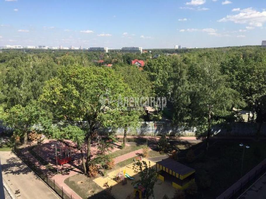 Москва, 2-х комнатная квартира, Николо-Хованская (п Сосенское) ул д.26К1, 8000000 руб.