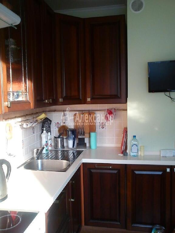 Москва, 2-х комнатная квартира, Хорошевское ш. д.64К1, 12300000 руб.