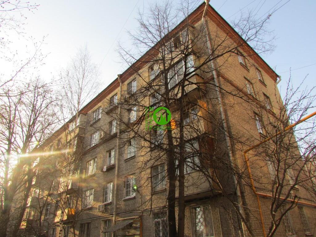 Москва, 1-но комнатная квартира, ул. Костикова д.1, 7990000 руб.