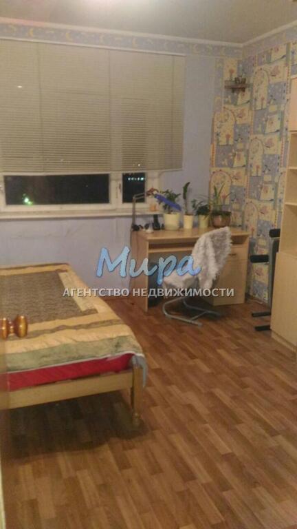 Москва, 3-х комнатная квартира, ул. Луганская д.4к1, 13900000 руб.