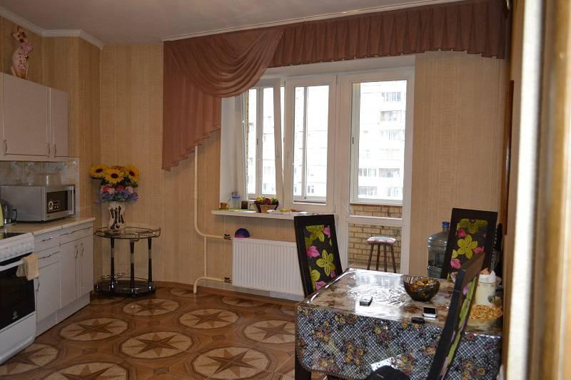 Москва, 3-х комнатная квартира, Родники д.1, 10350000 руб.