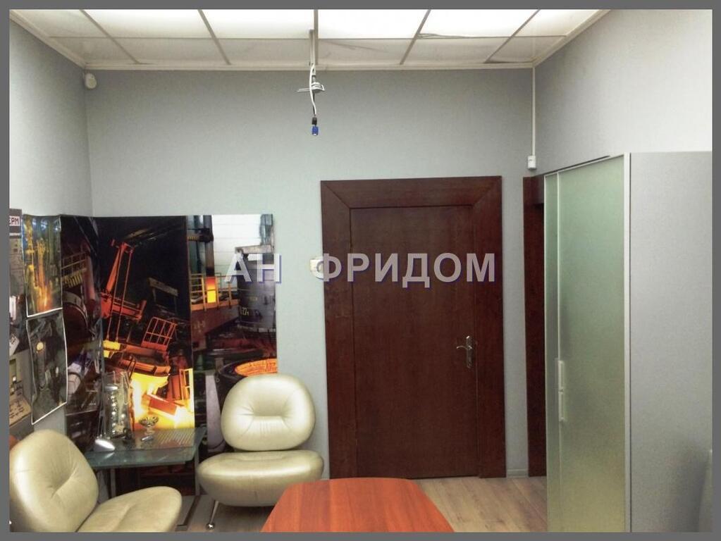 Г. Москва, Соколиной горы 5-я ул, д.18к1, 22700000 руб.