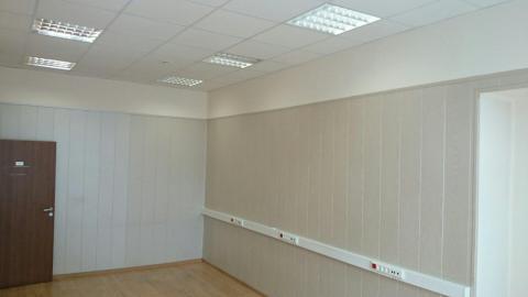 Аренда офиса 50 кв.м. м.Проспект Мира ул. Щепкина 58, 18000 руб.