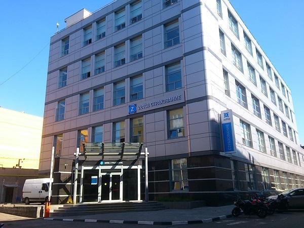 Офис, 1061 кв.м., 12384 руб.