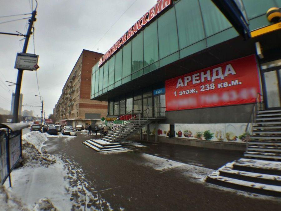 Street-retail площадью 240 кв.м. на Юго-Западе, 29281 руб.