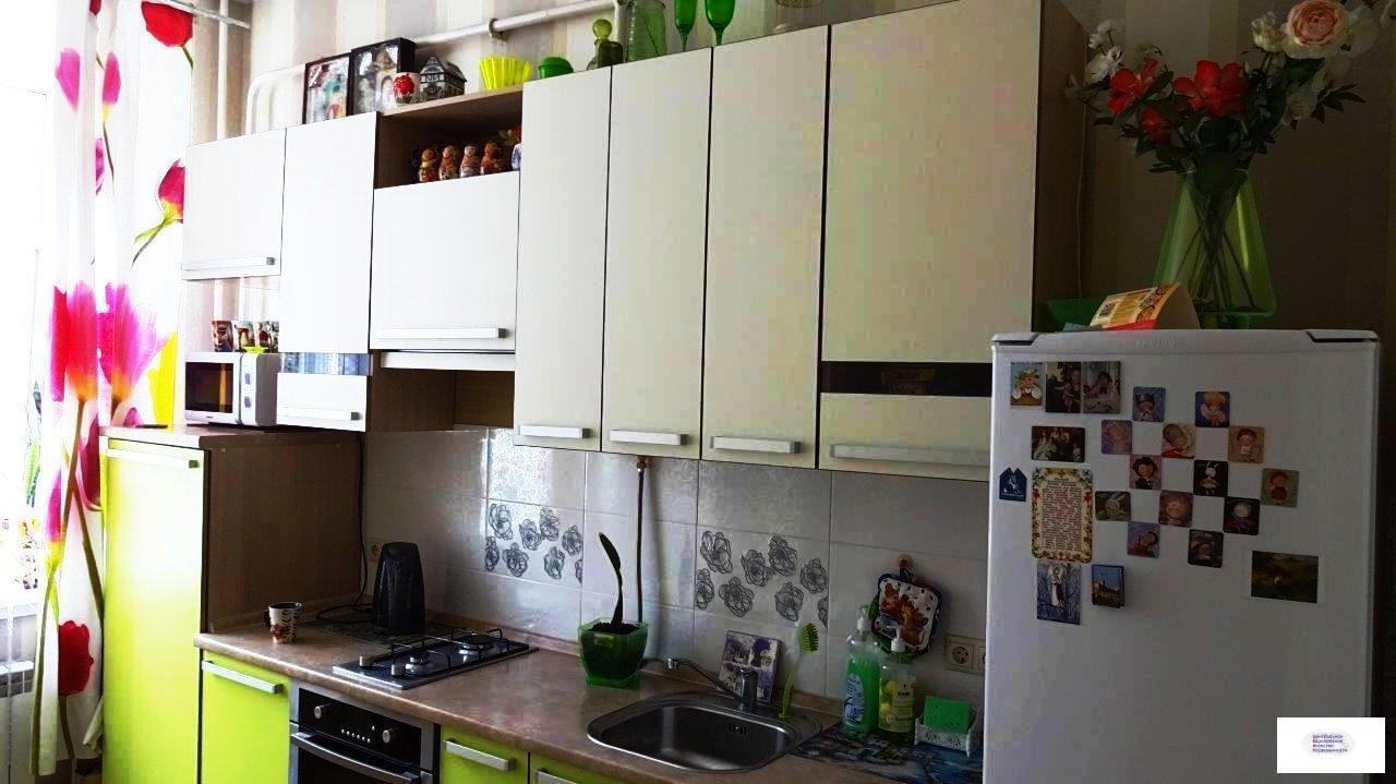 Москва, 1-но комнатная квартира, ул. Казакова д.29 с2, 9900000 руб.