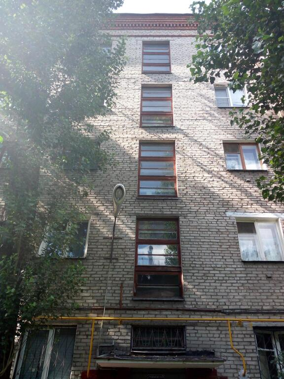Москва, 1-но комнатная квартира, ул. Новороссийская д.5 к1, 5600000 руб.