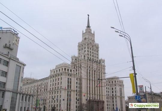 Москва, 2-х комнатная квартира, ул. Садовая-Спасская д.21/1, 21500000 руб.