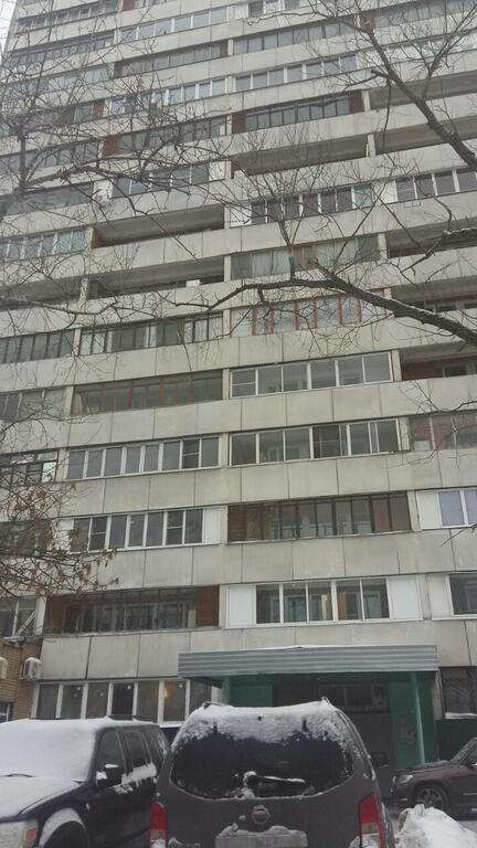 Москва, 1-но комнатная квартира, ул. Хабаровская д.16, 5500000 руб.