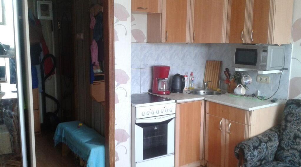 2-комнатная квартира в г наро-фоминске, ул пешехонова