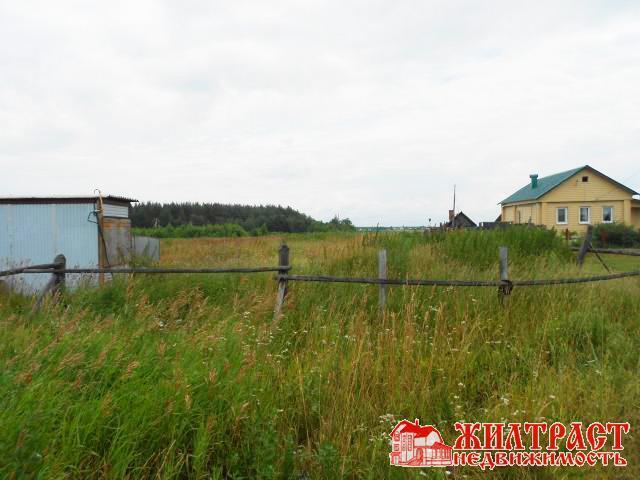 Предлагаем купить участок под строительство в д. Шебаново П-Посад. ., 1000000 руб.