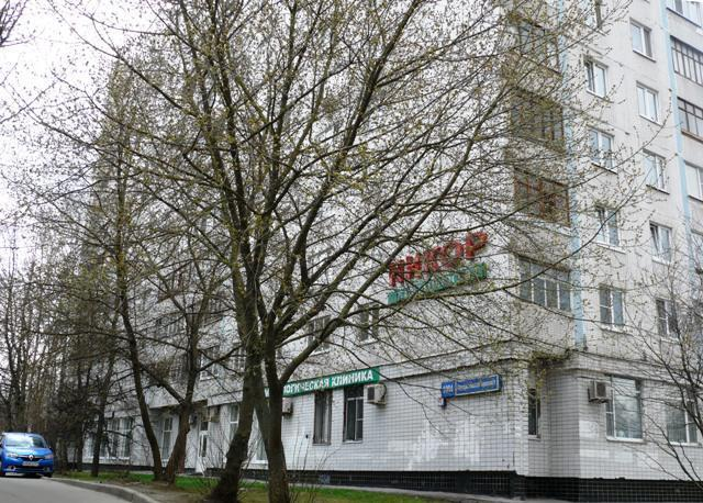Москва, 3-х комнатная квартира, 10 мкр. д.1004, 7300000 руб.
