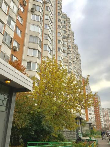 Москва, 2-х комнатная квартира, ул. Новороссийская д.30 к1, 11000000 руб.