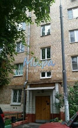 Москва, 2-х комнатная квартира, 3-я Прядильная д.8, 7900000 руб.