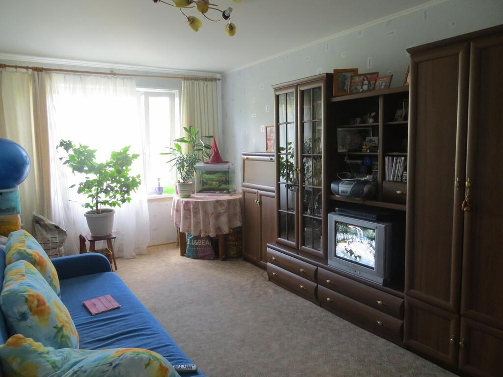 Москва, 3-х комнатная квартира, Сиреневый б-р. д.1 к5, 8500000 руб.