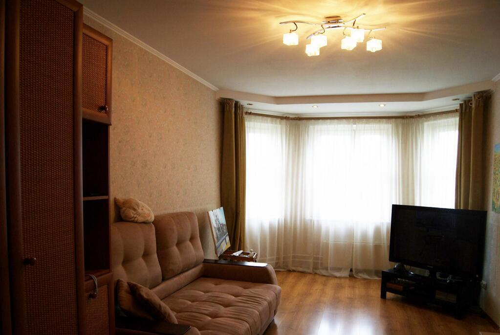 Москва, 3-х комнатная квартира, ул. Адмирала Лазарева д.74, 10150000 руб.