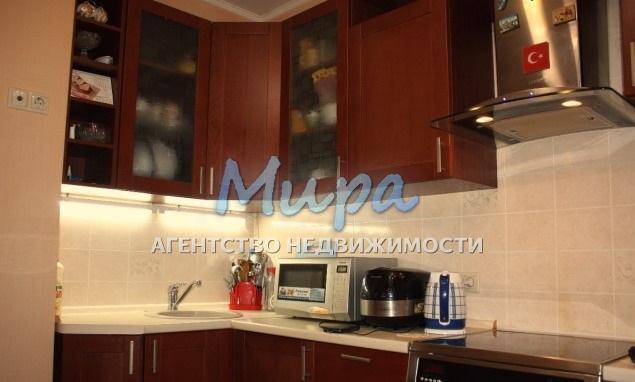 Москва, 2-х комнатная квартира, ул. Олонецкая д.15Б, 9590000 руб.