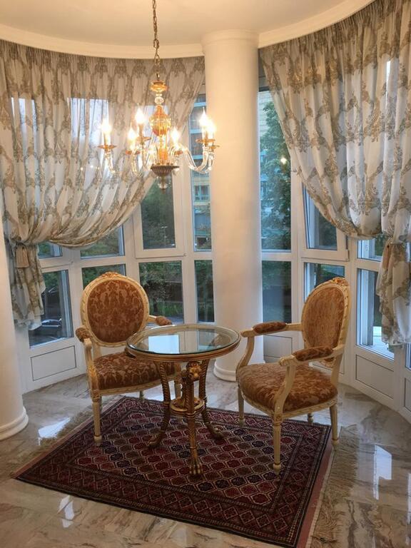 Москва, 4-х комнатная квартира, ул. Кастанаевская д.17, 76983360 руб.