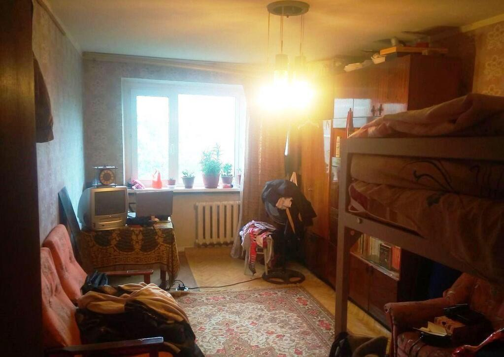 Знамя Октября, 2-х комнатная квартира,  д.15, 4100000 руб.
