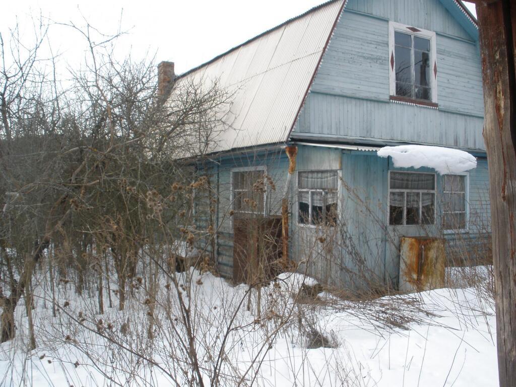 Продаю дом с участком Калужское шоссе Москва д. Поляны Краснопахорское, 4600000 руб.