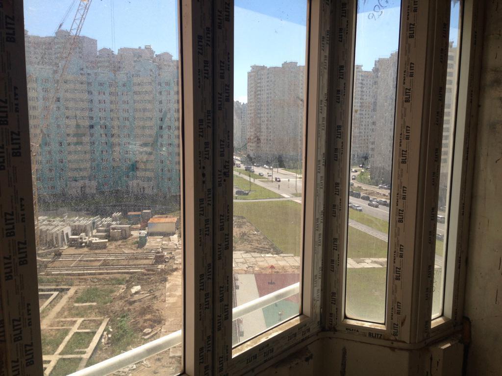 Красногорск, 2-х комнатная квартира, красногорский бульвар д.