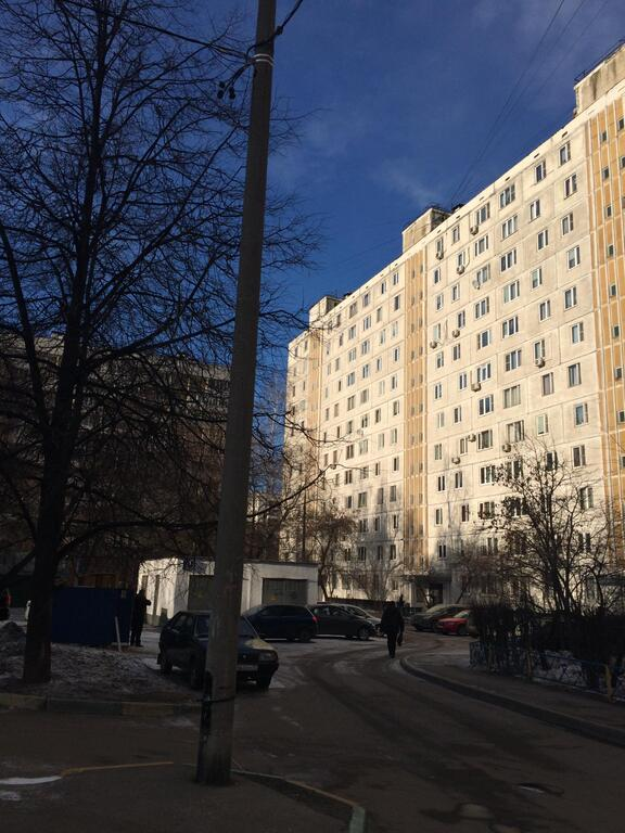 Москва, 3-х комнатная квартира, ул. Свободы д.49 к2, 10500000 руб.
