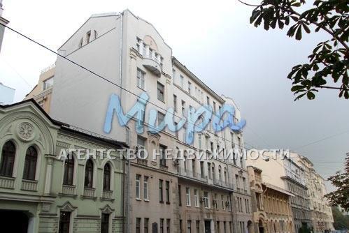 Москва, 5-ти комнатная квартира, ул. Поварская д.26, 189700000 руб.