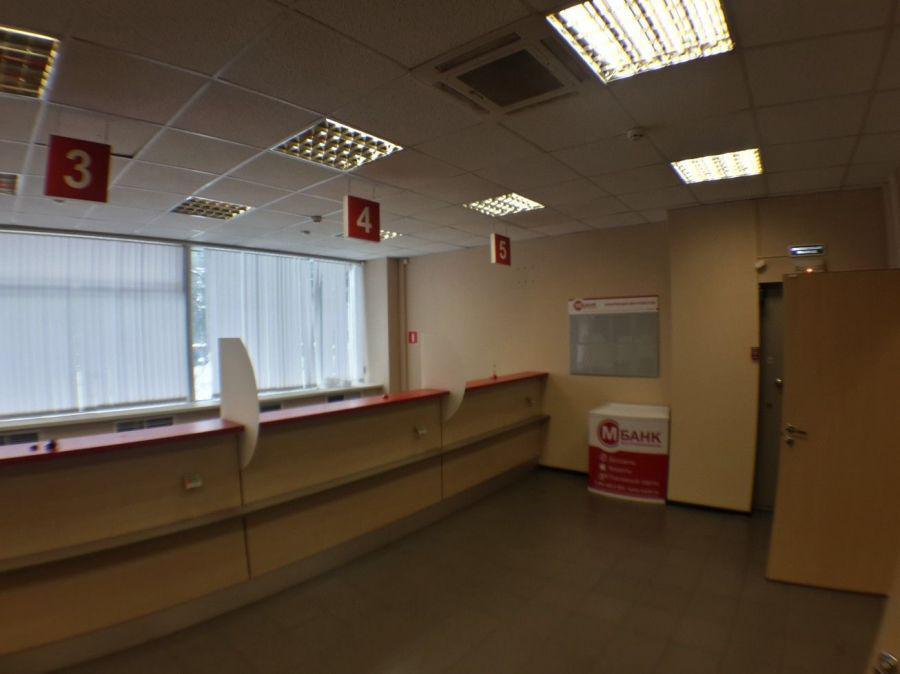 Помещение под банк 133 кв.м. в аренду у метро Проспект Вернадского, 90000 руб.