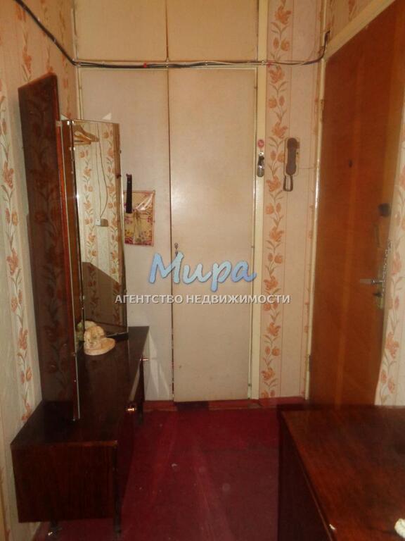 Москва, 1-но комнатная квартира, ул. Саянская д.5к2, 5100000 руб.