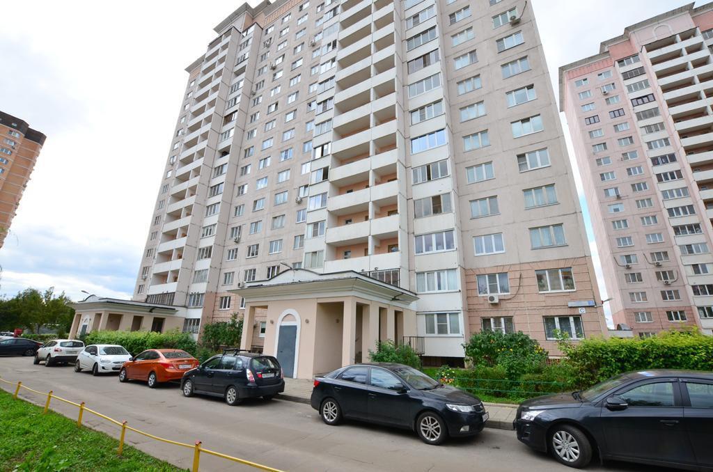 Продается 1-комнатная квартира, молодежная ул, 12
