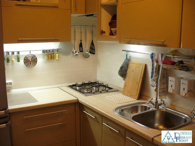 Кухня маленькая брежневка дизайн