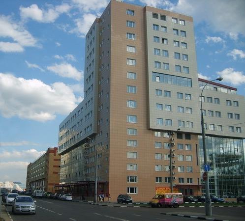 Продается Офис. , Москва г, Привольная улица 70, 19900000 руб.