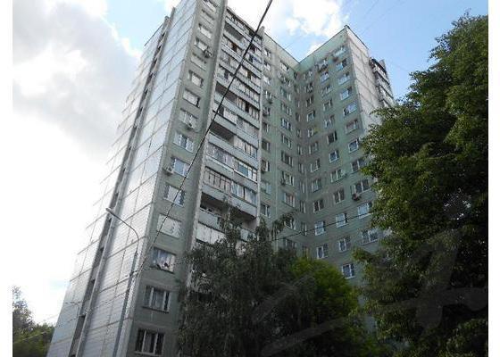 Москва, 1-но комнатная квартира, Филевский б-р. д.5, 6000000 руб.