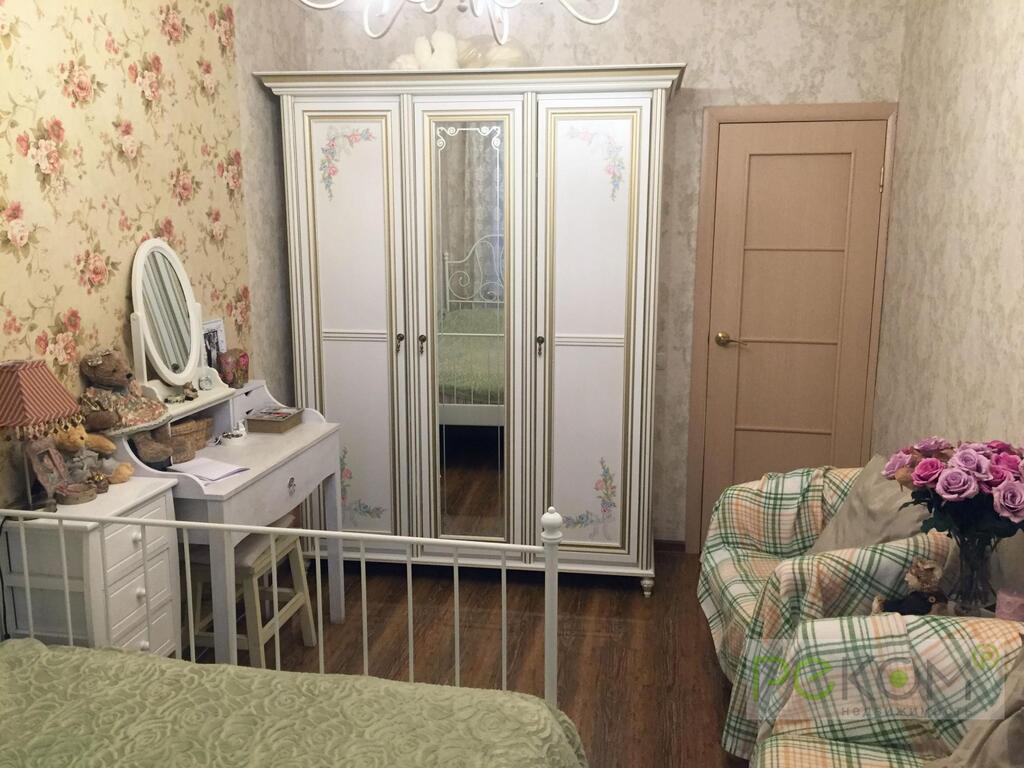 Москва, 2-х комнатная квартира, Капотня 5-й кв-л. д.1 с3, 6300000 руб.