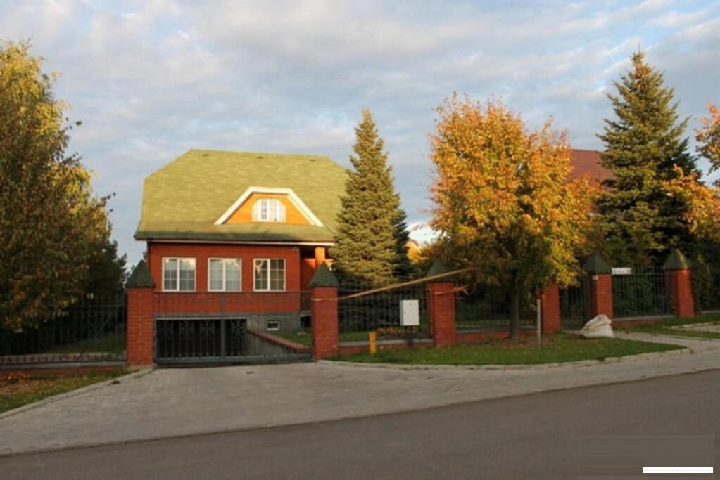 Коттедж в кп, рядом с деревней Мостовское, 21900000 руб.