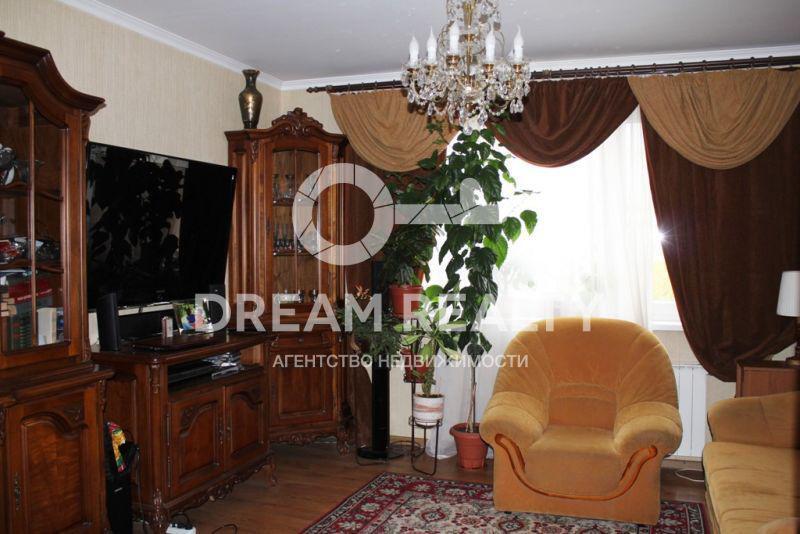 Москва, 2-х комнатная квартира, ул. Академика Бакулева д.10, 10500000 руб.