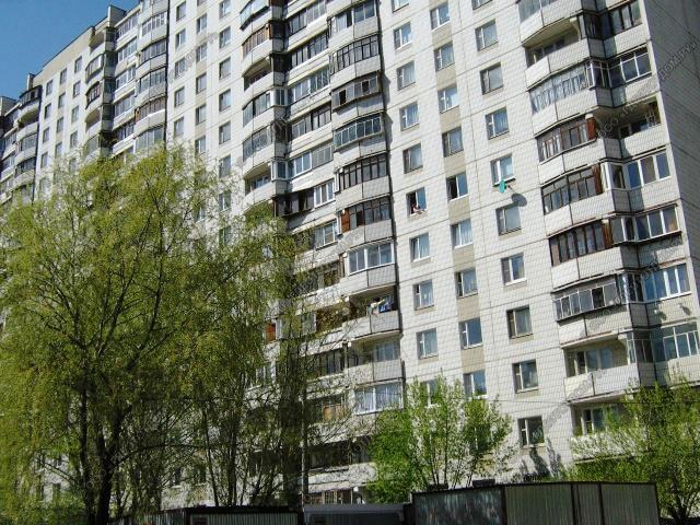 Москва, 2-х комнатная квартира, ул. Гурьянова д.57 к2, 7800000 руб.