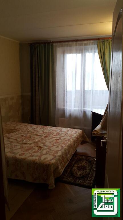 Москва, 3-х комнатная квартира, ул. Ялтинская д.1, 13990000 руб.