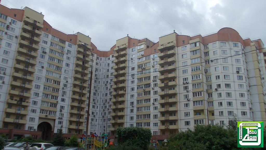 Москва, 2-х комнатная квартира, ул. Азовская д.24 к1, 10700000 руб.