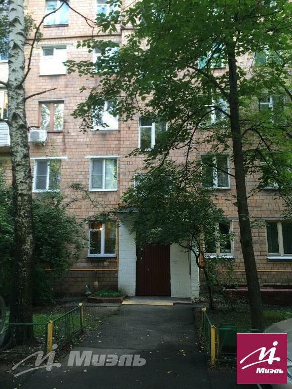 Москва, 2-х комнатная квартира, ул. Маршала Тухачевского д.56 к3, 7600000 руб.