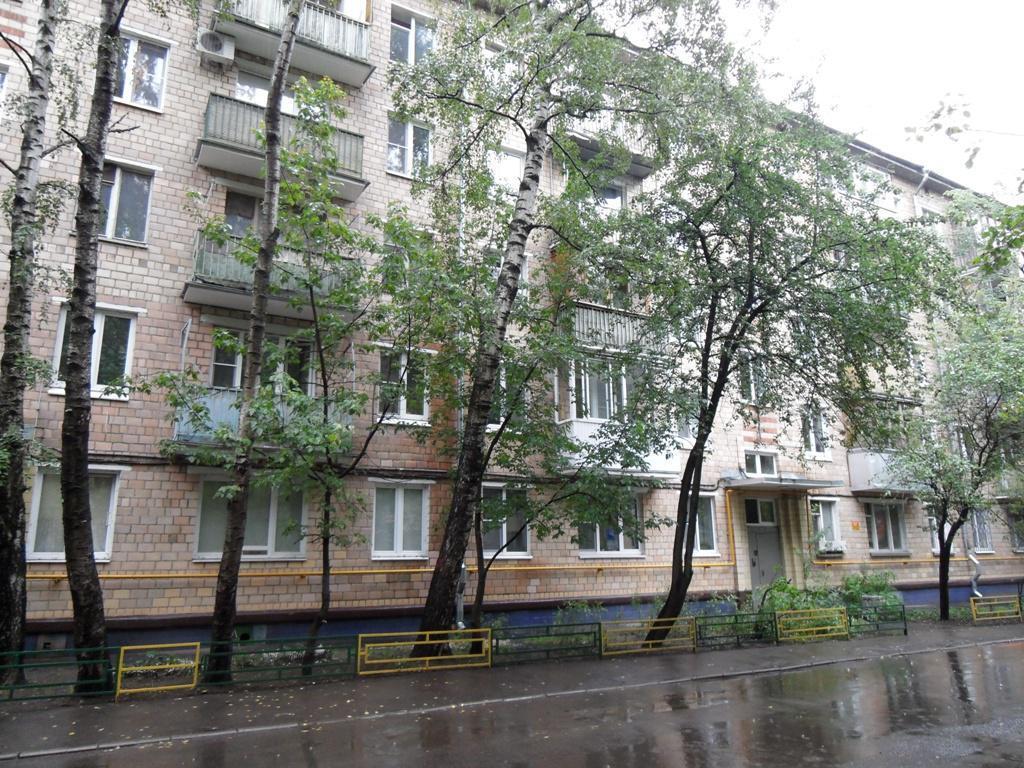 Москва, 2-х комнатная квартира, Мира пр-кт. д.179, 5990000 руб.