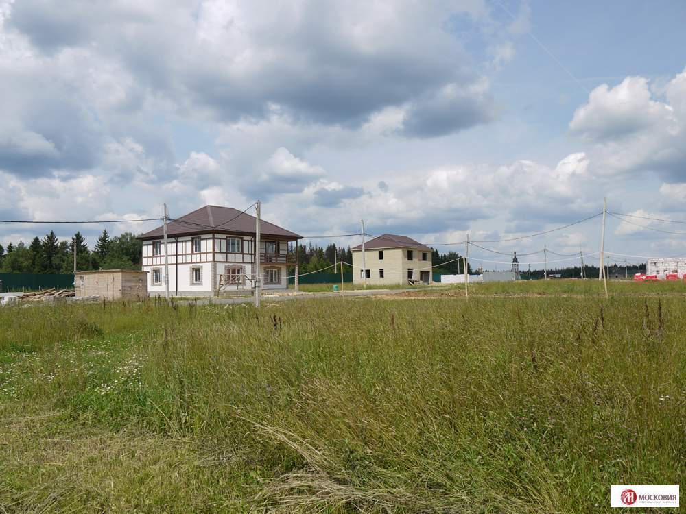 Участок 7 соток, ИЖС, Новая москва, 38 км Киевского шоссе, 1400000 руб.