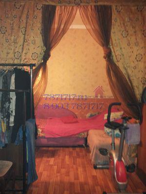 Москва, 1-но комнатная квартира, ул. Маршала Полубоярова д.6к1, 5900000 руб.