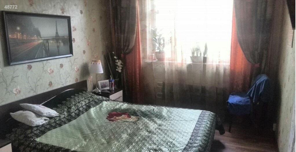 2-х комнатная, м тёплый стан, сосенский стан, д 11