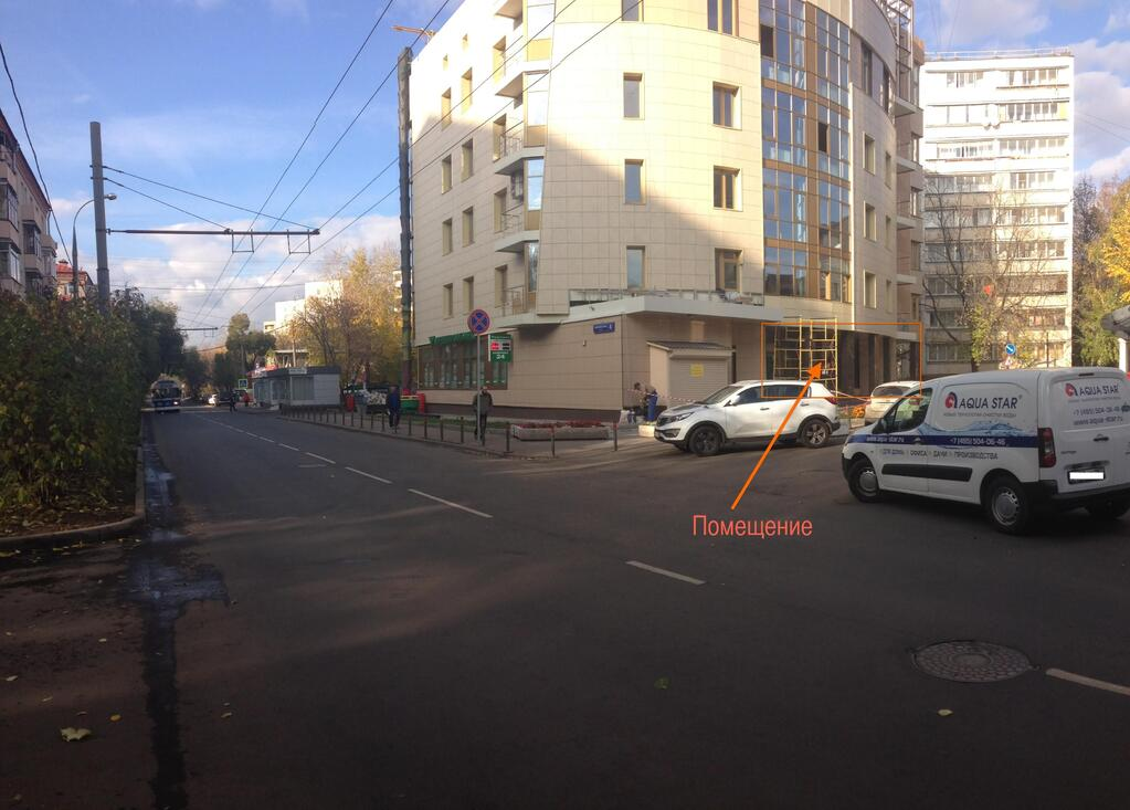 Помещение свободного назначения 170 кв.м. в ЦАО в аренду., 25120 руб.